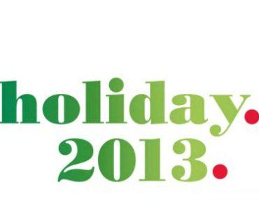 Target 2013 holiday