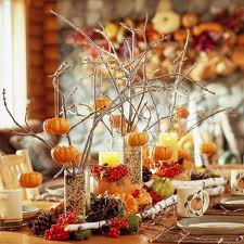 Festive + Frugal Showcase: DIY Thanksgiving Decor