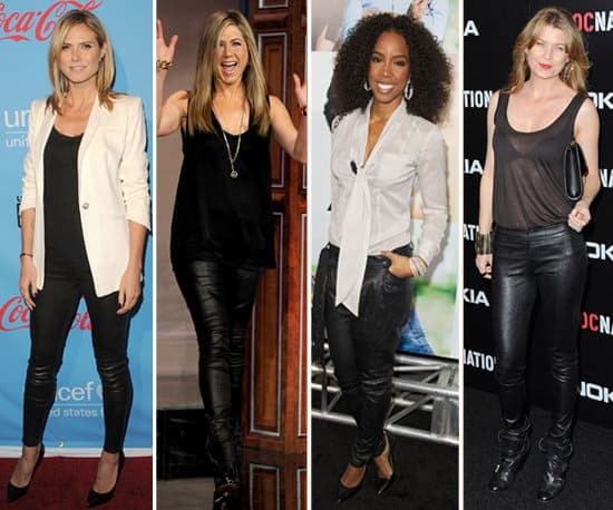 Celebs-Black-Leather-PantsfromGettyimagesatfabsugardotcom