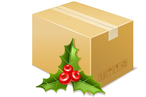 Heads Up: Holiday Shipping Deadlines 2013