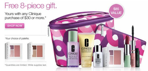 Lord & Taylor gift