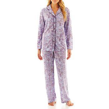 nicole by Nicole Miller Pajama Set