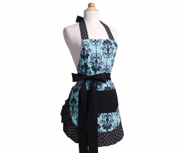 What's Cookin'? Stylish Aprons!