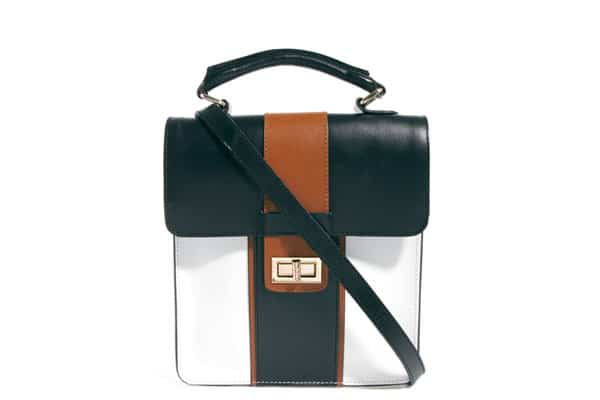 Spring 2014 Budget Buys: Color Block Bag Trend