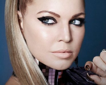 Fergie Long Nails