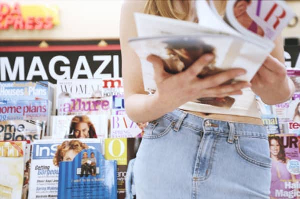 True Confessions: Why We Should All Read Men's Magazines
