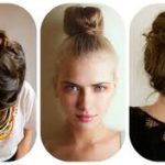 Quick Daytime Hairstyles