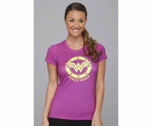 Zappos Wonder Woman