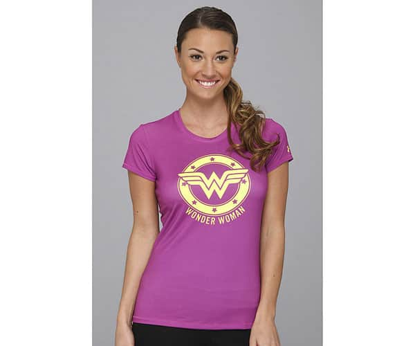 Fun Workout Tops for Exercise-Lovin' Fashionistas