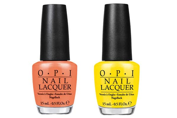 Perk up Nails (and Mood) with the Spring 2014 OPI Brazil Collection
