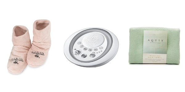 Pamper Yourself at Home with these Spa Day Extras
