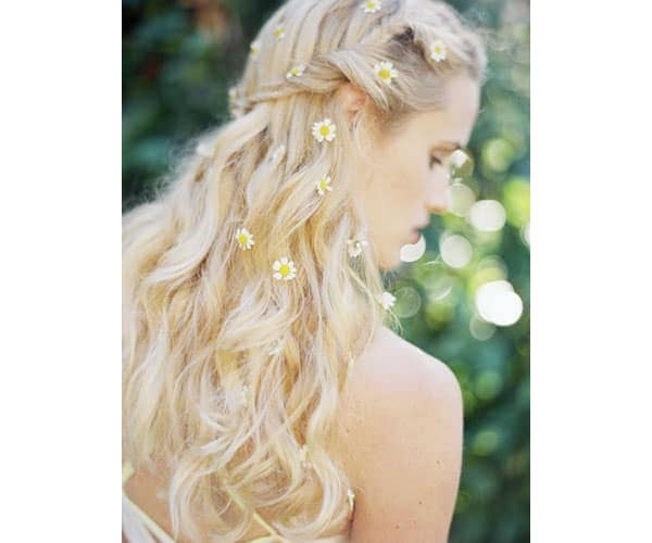 Sexiest Spring Hair Styles: Start Now!