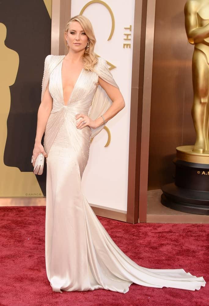 Kate Hudson at the 2014 Oscars