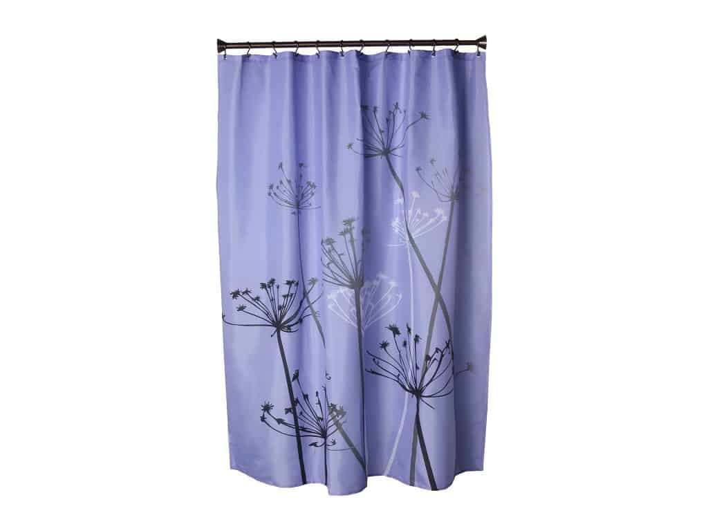 Shower Power: Shower Curtains to Jazz Up the Bathroom