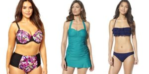 Bathing Suits for Every Body