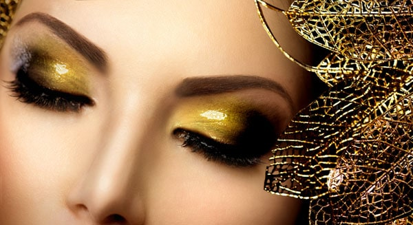 Bold Eye Makeup Trends to Try Now