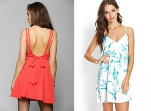 Must Have Dresses for Spring