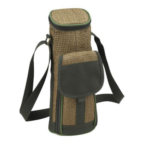 Picnic at Ascot Eco Single Bottle Wine Tote Natural, $30.95 from Overstock.com