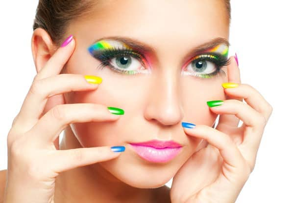 Summer 2014 Nails: Manicure Trends and Colors