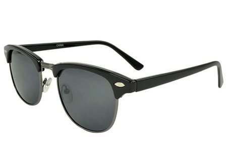 Epic Eyewear 'Gilwood' Soho Retro Sunglasses