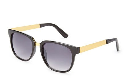 Sleek Square Sunglasses