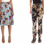 Get Ready for Summer in these Statement-Making Florals
