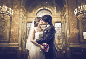 The Anatomy of a Wedding Bill: Dissecting 2012 Wedding Trends and Costs