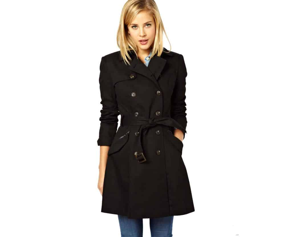 Five Great Trench Coats for Under $100