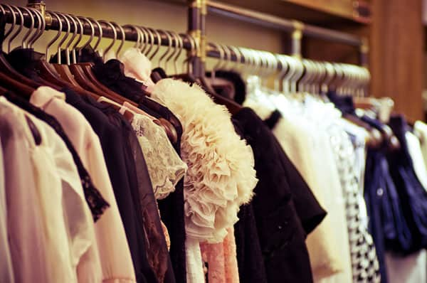 Wardrobe Essentials: Ten Things That Should Be in Every Woman's Closet