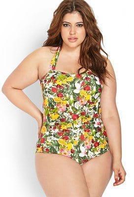Forbidden Fruit Swimsuit