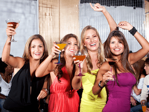 Fun Bachelorette Party
