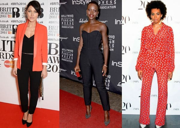How to Style A Jumpsuit: The Dos And Don'ts of the Summer Trend