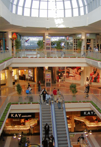 How to Shop Mall-Based Stores