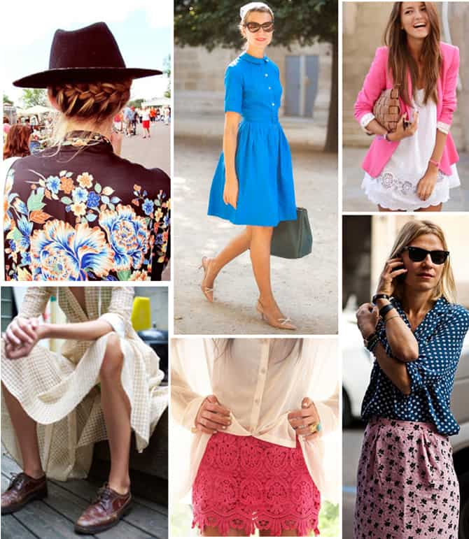 Summer Fashion Advice & Tips for the Hot Weather