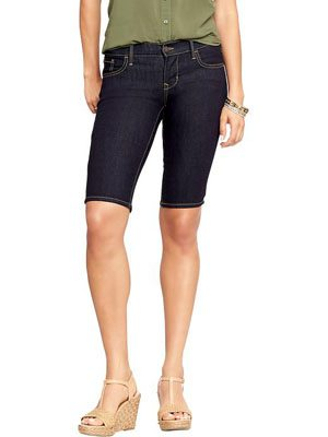 Women's The Rockstar Bermudas