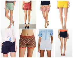 8 Great Pairs of Summer Shorts