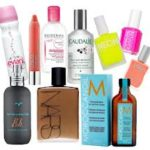 10 Great Beauty Products for Summer