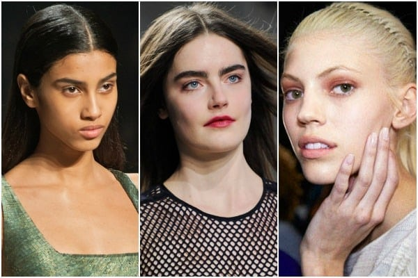 Casual Beauty Trends
