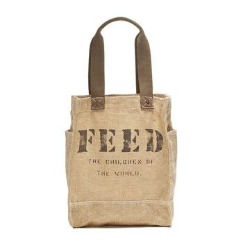 FEED 50 Bag