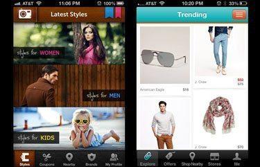 FashionClyp app