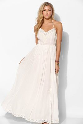Seven Great Wedding Dresses for Under $100