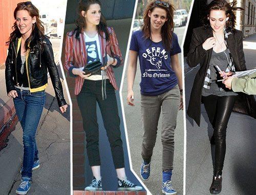 Kristen Tee & Jeans