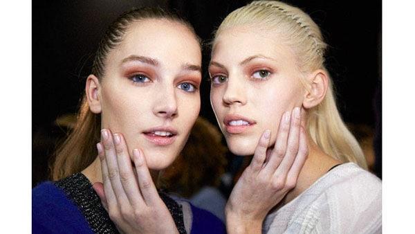 Fall 2014 Beauty Trends