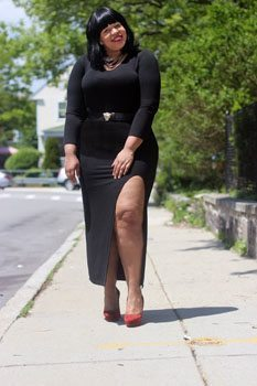 Plus Size Beausion