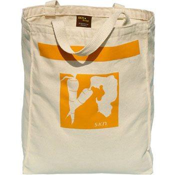 The Carrot Bag