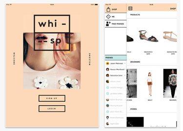 whisp app