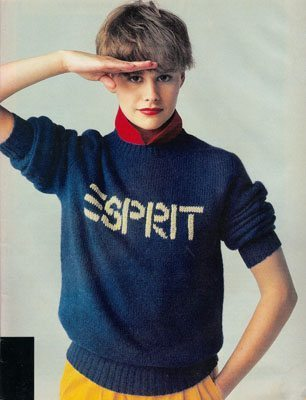 Whatever Happened to Esprit?