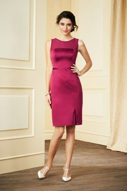 Alfred Angelo Bridesmaid Dresses - Style 7285S