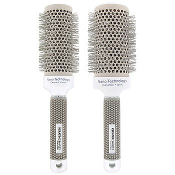 Keratin Complex Thermal Round Brush