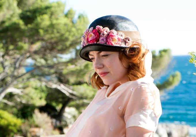 How to Look Like You're in the Movie Magic in the Moonlight